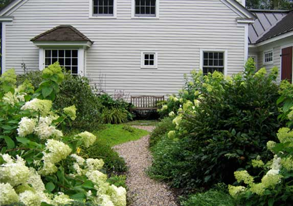 Athyrium landscaping columbia county ny for Landscape design ri